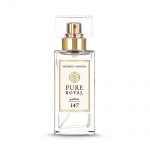 FM 147 Parfum PURE Royal