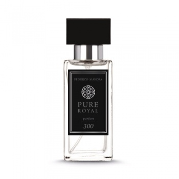 FM 300 Parfum PURE Royal