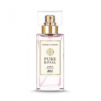 FM 801 Parfum PURE Royal