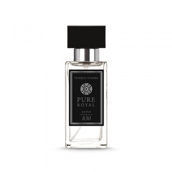 FM 830 Parfum PURE Royal