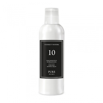 Perfumed Ironing Liquid PURE 010