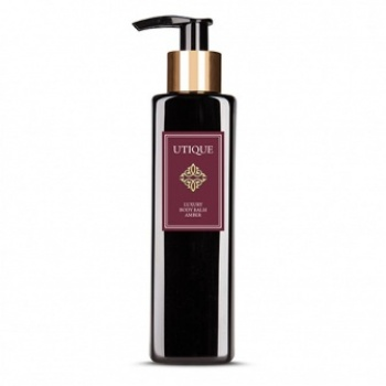 Utique Body Balm Amber