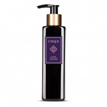 Utique Body Balm Oud & Rose